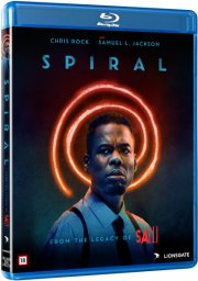 spiral: from the legacy of saw - Blu-Ray