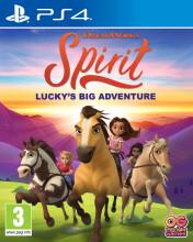 spirit: lucky's big adventure - PS4