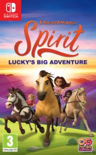 spirit: lucky's big adventure - Nintendo Switch