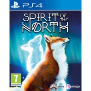 spirit of the north - PS4