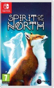 spirit of the north - Nintendo Switch