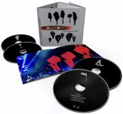 depeche mode - spirits in the forest - deluxe blu-ray edition - cd