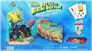 spongebob squarepants: battle for bikini bottom - rehydrated - shiny edition - xbox one