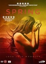 spring - DVD