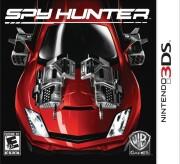 spy hunter - dk - nintendo ds