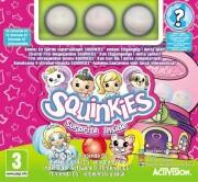 squinkies bundle (nordic) - nintendo ds