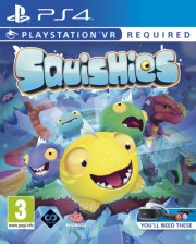 squishies (psvr) - PS4