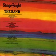 the band - stage fright - Vinyl / LP