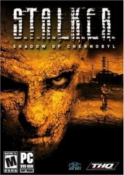 s.t.a.l.k.e.r.: shadow of chernobyl - PC