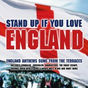 - stand up if you love england - cd