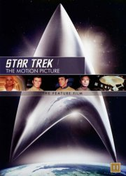 star trek 1 - the motion picture - DVD