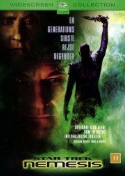 star trek 10 - nemesis - DVD
