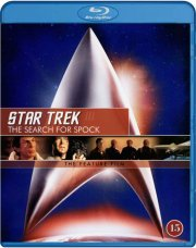 star trek 3 - the search for spock - Blu-Ray