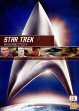 star trek 9 - insurrection - DVD