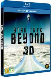 star trek beyond - 3D Blu-Ray