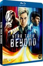 star trek beyond - Blu-Ray
