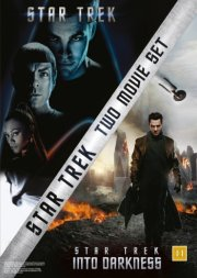 star trek // star trek into darkness - DVD