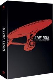star trek stardate collection - 1-10 - DVD