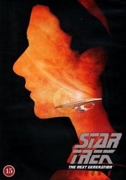 star trek: the next generation - sæson 6 - DVD