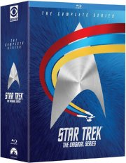 star trek - the original series - the complete journey - Blu-Ray