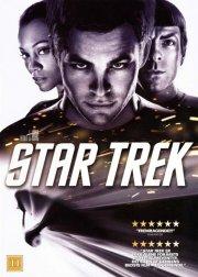 star trek - DVD