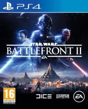 star wars: battlefront ii (2) (nordic) - PS4