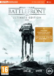 star wars: battlefront - ultimate edition (code in a box) - PC