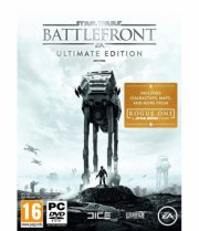 star wars: battlefront - ultimate edition - PC