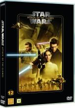 star wars: attack of the clones - klonernes angreb - episode 2 - 2020 udgave - DVD