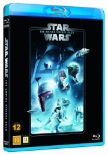 star wars: the empire strikes back - imperiet slår igen - episode 5 - 2020 udgave - Blu-Ray