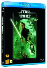 star wars: return of the jedi - jediridderen vender tilbage - episode 6 - 2020 udgave - Blu-Ray