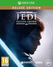 star wars jedi: fallen order - deluxe edition - nordisk - xbox one