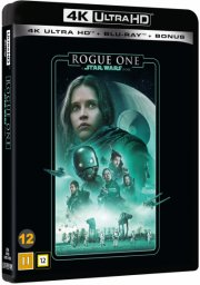 rogue one - a star wars story - 2020 udgave - 4k Ultra HD Blu-Ray
