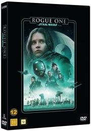 rogue one - a star wars story - 2020 udgave - DVD