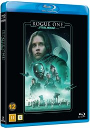 rogue one - a star wars story - 2020 udgave - Blu-Ray