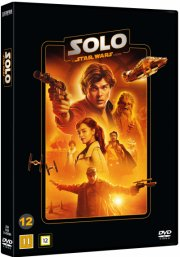 solo - a star wars story - 2020 udgave - DVD