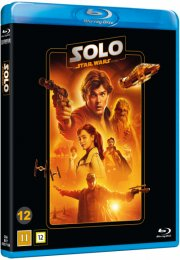 solo - a star wars story - 2020 udgave - Blu-Ray