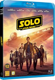 solo - a star wars story - Blu-Ray