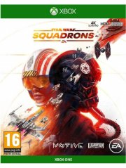 star wars - squadrons - nordisk - xbox one