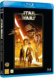star wars: the force awakens - episode 7 - 2020 udgave - Blu-Ray