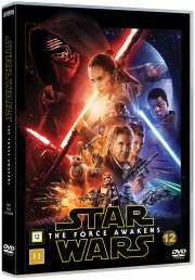star wars: the force awakens - DVD