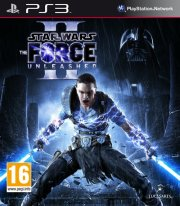star wars: the force unleashed 2 - PS3