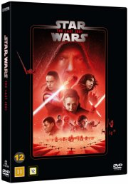 star wars: the last jedi - episode 8 - 2020 udgave - DVD