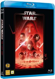 star wars: the last jedi - episode 8 - 2020 udgave - Blu-Ray