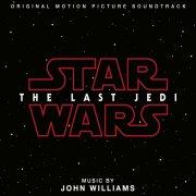john williams - star wars - the last jedi soundtrack  - cd