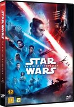 star wars: the rise of skywalker - episode 9 - DVD