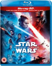 star wars: the rise of skywalker - 3D Blu-Ray