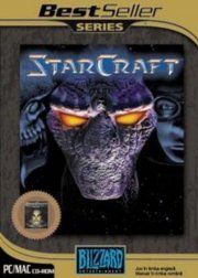 starcraft + starcraft expansion - PC