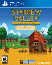 stardew valley - collector's edition (import) - PS4