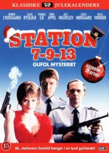 station 7-9-13 - tv2 julekalender 1997 - DVD